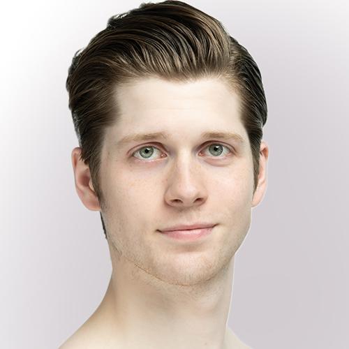 Lukas Pringle