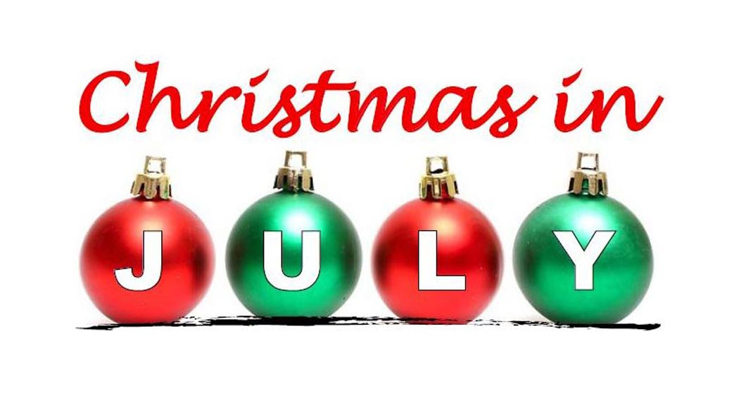 Christmas in July - Save 15% through July 31 on Select Performances! |  Dayton Performing Arts